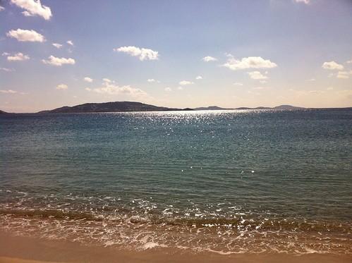 Greek Islands 2010