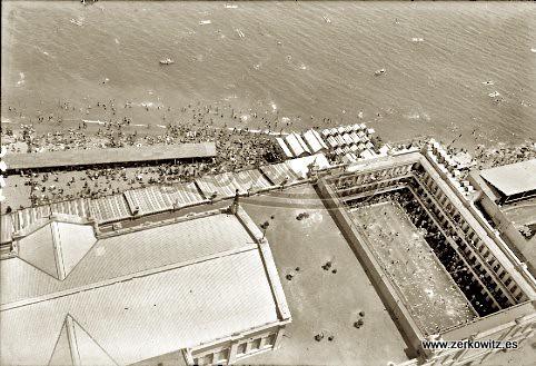 Banos San Sebastian.Barcelona 3224 Barceloneta Banos San Sebastian Que E