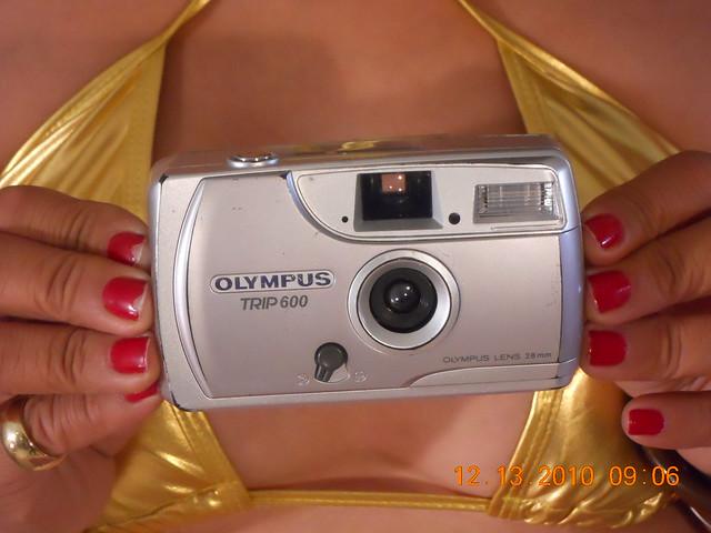 Olympus Trip 600