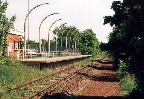 Zehlendorf Süd