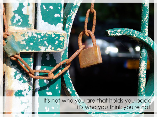 Don't Hold Yourself Back | by FindYourSearch