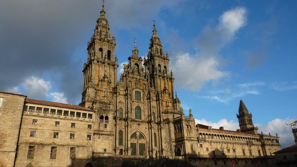 Speed dating Santiago de Compostela dating depresjon angst