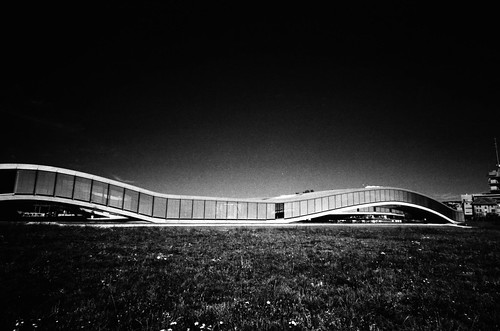 Rolex Learning Center | by ●●●sdzn