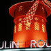 Paris : Le Moulin Rouge 2