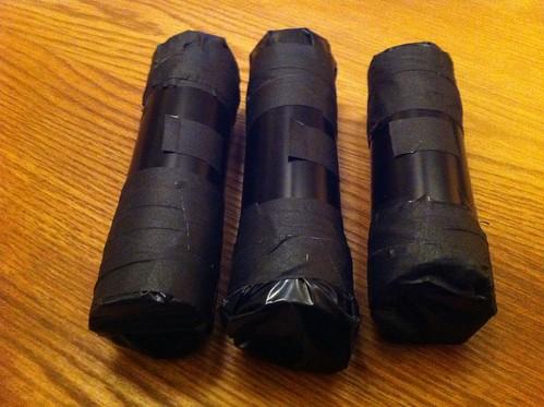 Three Cameras | by dopiaza