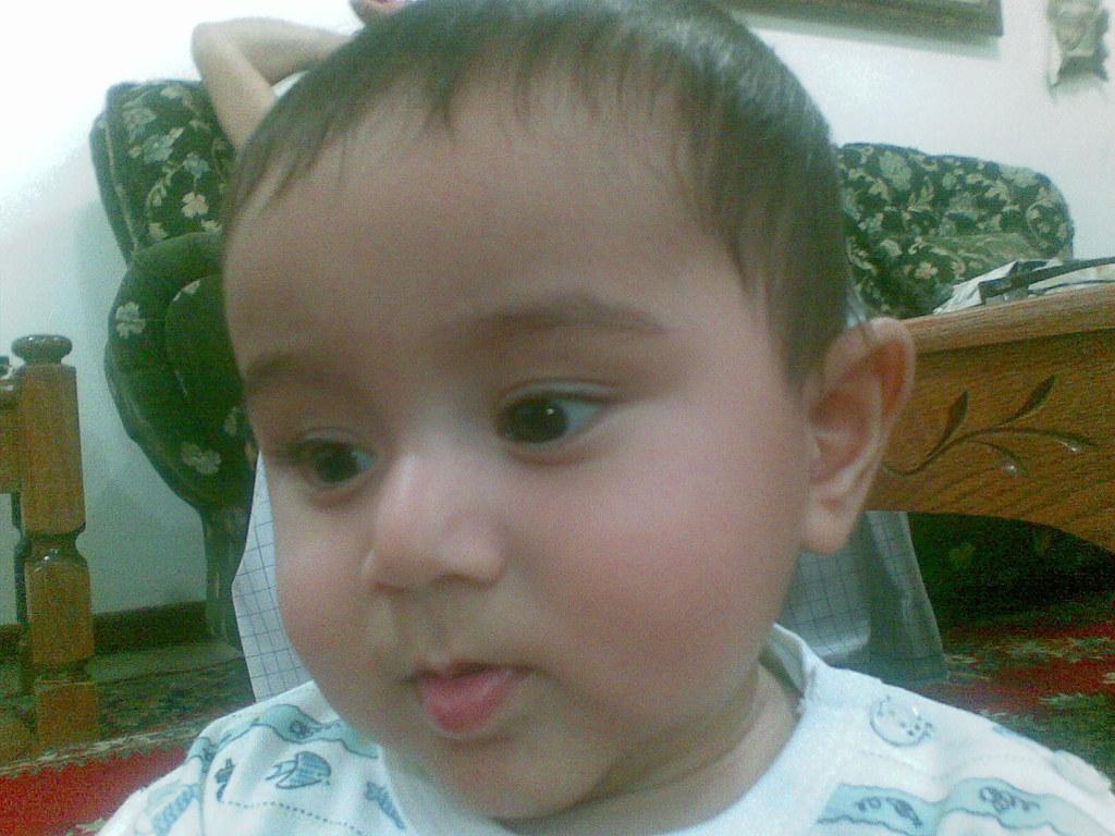 Khald2   My younger brother is born   mr samarkandi   Flickr