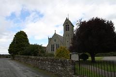 St. Mary's Church, Baltinglass