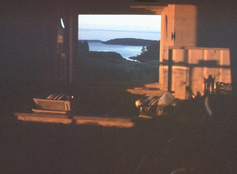1974 maine harrington 4winds marshcove ramsdellcove