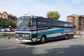 Wight Envoy 3 | by Gange's Coaches