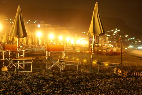 pietra ligure´s beach