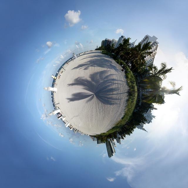 Miami Beach (1) - planet