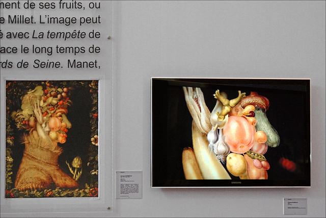 Exposition Révélations (Petit Palais)