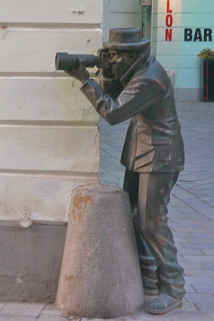 Bratislava photographer