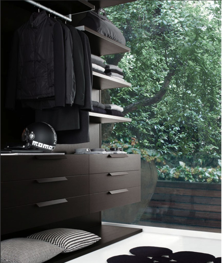 Open And Beautiful Dressing Room Furniture Dressing Room A Flickr