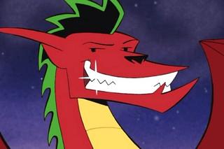 Super Rtl Dragons