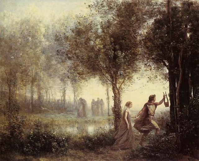 +1861 Orfeo y Eurídice