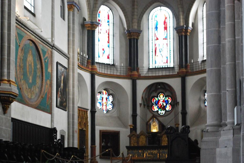 St.Severin Köln