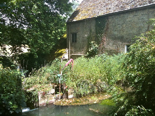 Bibury Mill | by Tip Tours