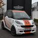 smarts car at Goodwood