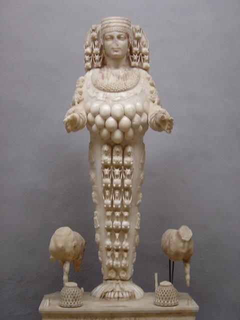 -0300 Ártemis de Efeso