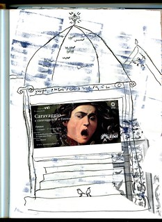 italy sketchbook florence | by seacat
