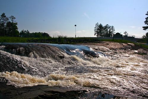Dead River, Marquette MI