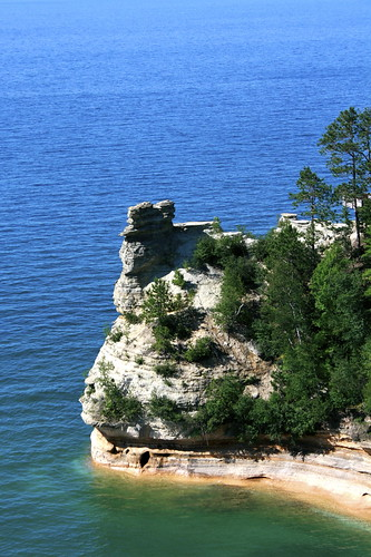 The Pictured Rocks