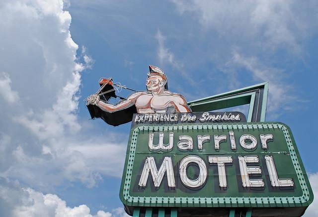 Cloud warrior