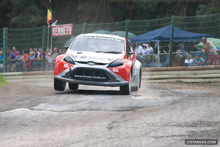 Rallycross | by Stefanvds(.com)