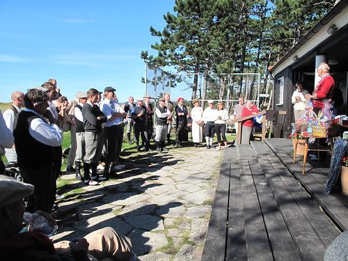 Helsingborg Hickory Open - Viken -1648