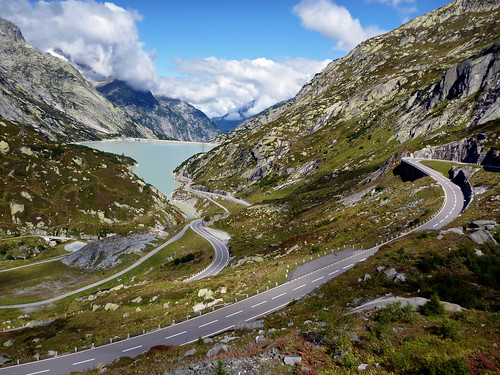 Grimselpass | by will_cyclist