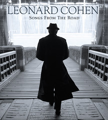 2010. július 13. 9:38 - Leonard Cohen: Songs From The Road