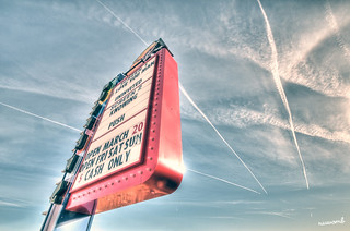 What's Showing at the Mustang Drive In? | by Scott.Webb