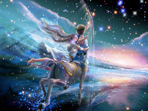 Horoscope Sagittarius | by Zeeshan A Khan