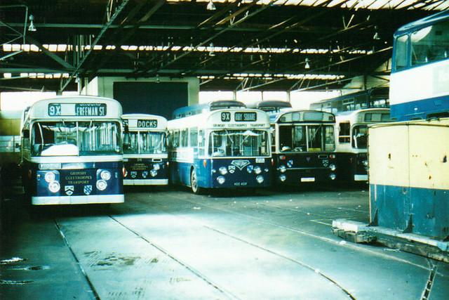 omnibuses 2527