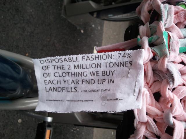 Disposable Fashion 3
