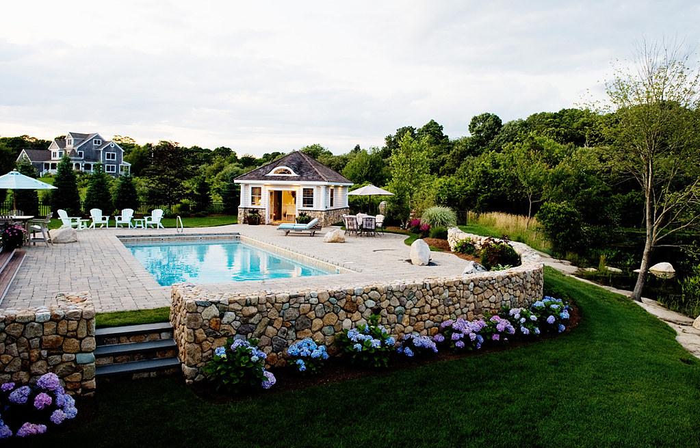 Landscape By Yard Boss Landscape Design Boston Design Guide Flickr