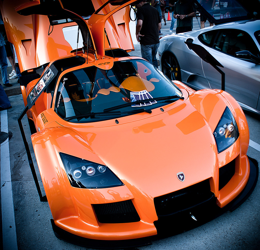 Coffee And Cars >> Houston Coffee And Cars 10 02 2010 The Gumpert Apollo To