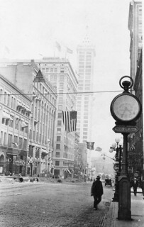 Second and Columbia, c. July 1914 | by Rob Ketcherside