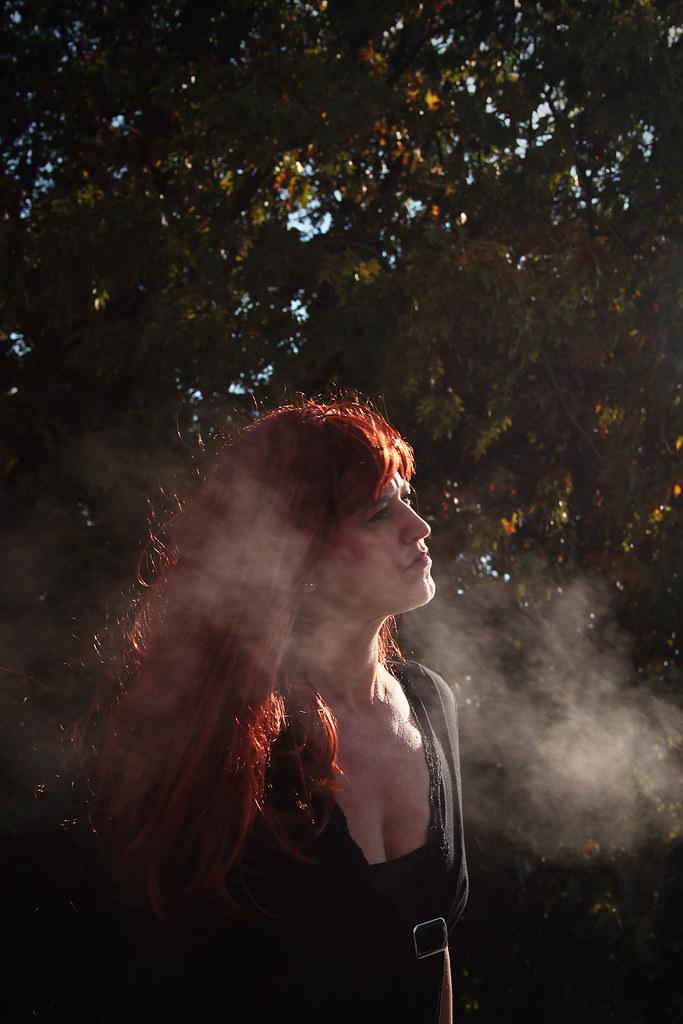 nr.362 - Smoking red by mevrouwmikmak