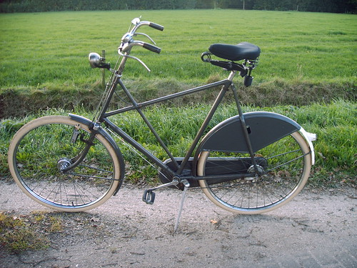 1964 Gazelle No.1   72 cm Crossframe