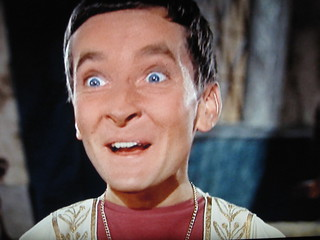 Kenneth Williams tot