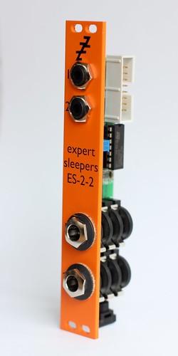 Expert Sleepers ES-2-2 | by expertsleepers