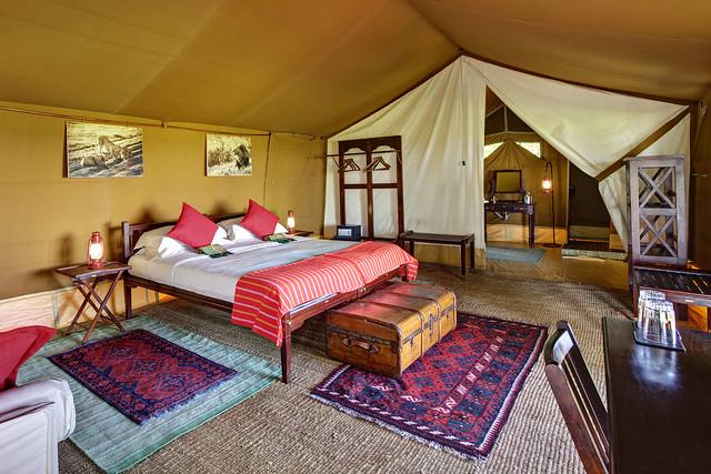 Previous: Elephant Pepper Camp's Honeymoon Tent