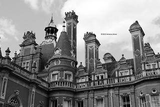 Royal Holloway University