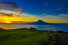 Pico sunrise