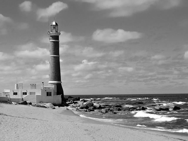 José Ignacio Lighthouse