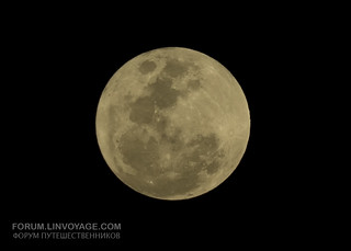 Full Moon 12-01-2017           XOKA0377s | by Phuketian.S