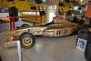 1996 Jordan Peugeot von Rubens Barricello