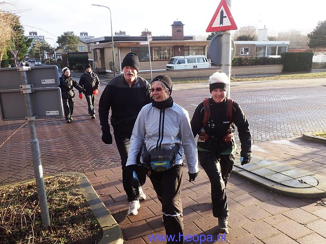 2017-01-14   Scheveningen      26- Km (50)